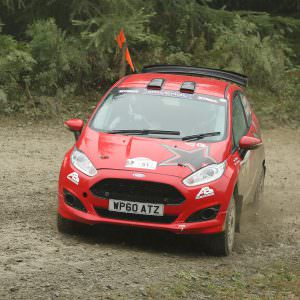 Trackrod Forest Stages – Preview