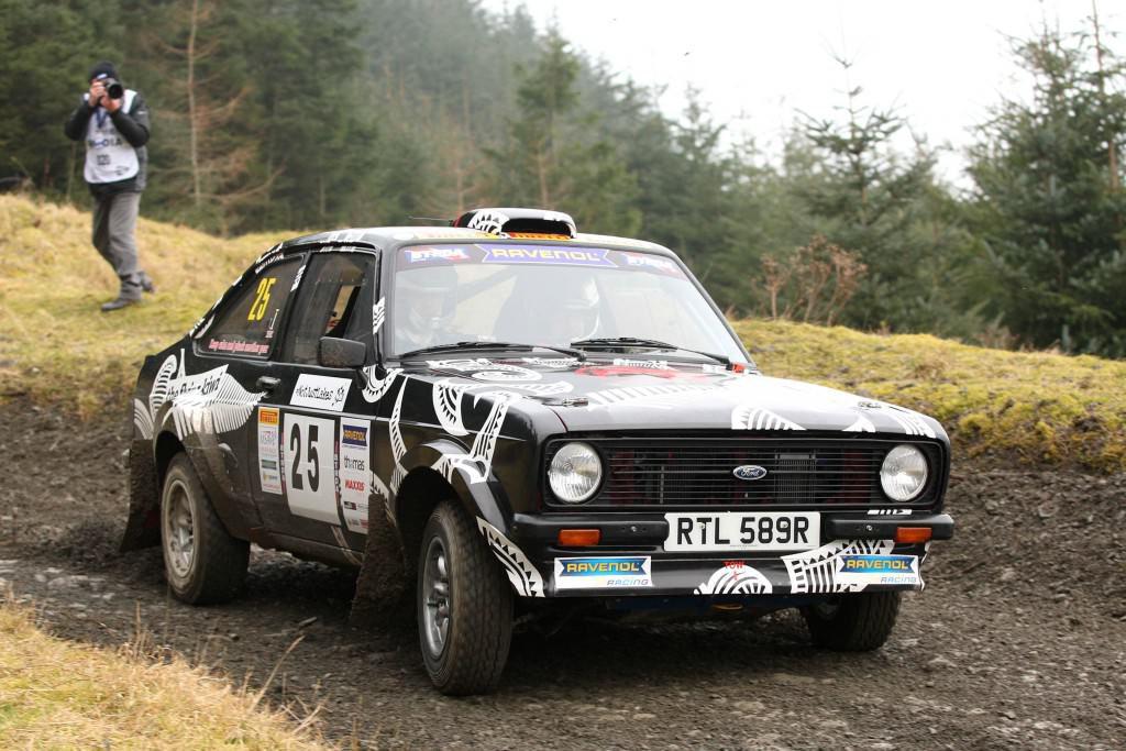 Malcolm Wilson Rally 2018 >> Malcolm Wilson Rally – 03/03/2018 | Maxxis English Rally Championship