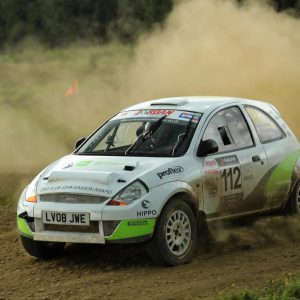 Preview of Round 5: Trackrod Forest Rally
