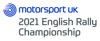Motorsport UK_2021 Championship Logo_English Rally Championship_